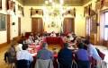 Almería une a sus agentes sociales en el Foro Alcazaba para velar por el futuro del conjunto monumental