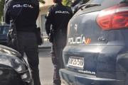 Desarticulada una banda dedicada a la receptación y venta de objetos robados en Almería