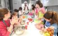 El público infantil y la cocina creativa, juntos en el Festival de Teatro de El Ejido