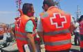 Una niña, entre los 16 inmigrantes rescatados de una patera al sureste de Alborán