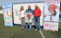 Huércal-Overa celebra la XX edición del Torneo de Fútbol Base