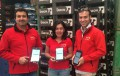 Alhóndiga La Unión incorpora la app Campogest para tablets