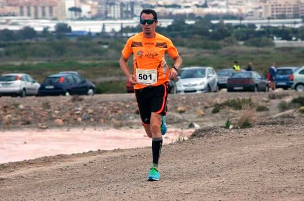 Juanjo Muriana Maratón