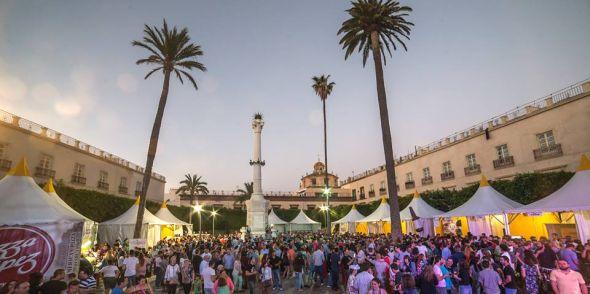 Feria Cerveza Artesanal 15
