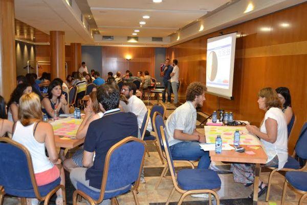 Curso de verano Emprendimiento social