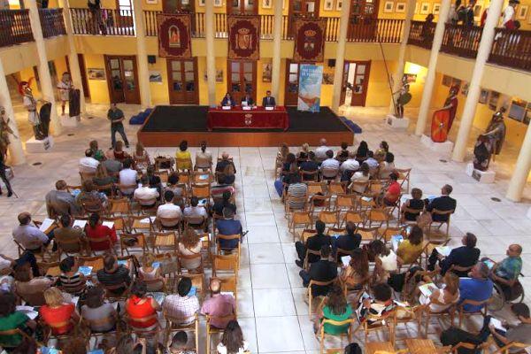 Cursos Verano UAL Castillo de Santa Ana