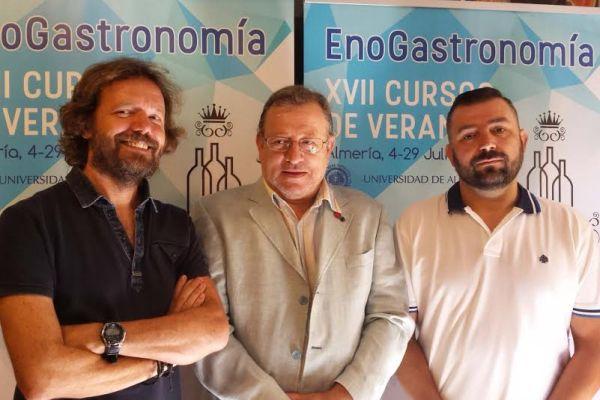 Enogastronomía UAL