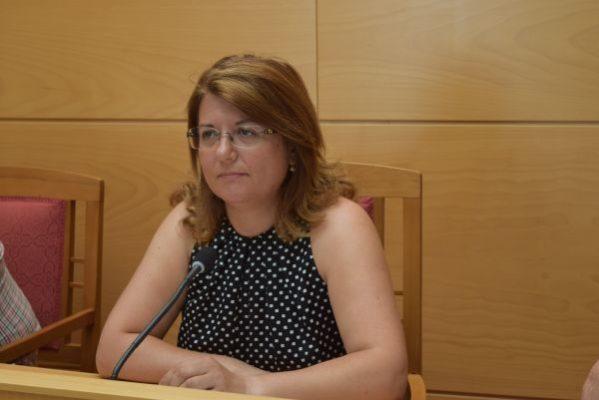 Lourdes Ramos Rodríguez será este viernes la primera Alcaldesa de la historia de la Villa de Gádor (1)
