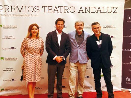 Premio Festival Teatro EL Ejido