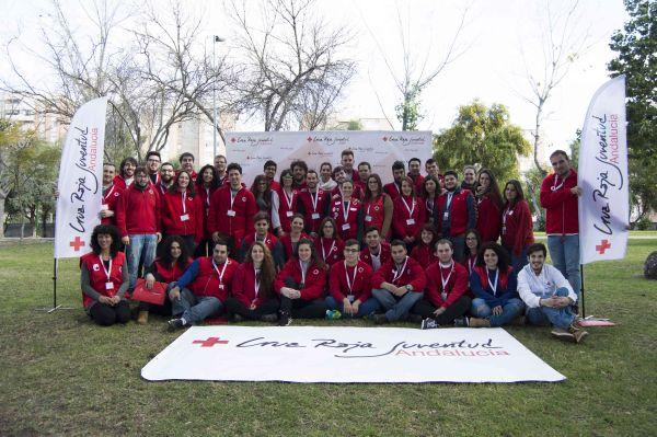Cruz Roja Juventud Andalucía