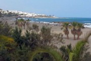 Los hoteles de Almería se acercaron al millón de pernoctaciones en julio