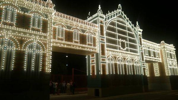 Portada Feria de Almería
