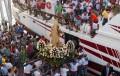 Las fiestas y las tradiciones, protagonistas del mes de agosto en la provincia de Almería