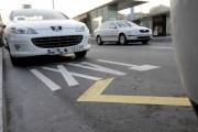 La nueva ordenanza de taxis de Almería prohíbe al conductor el uso de prendas deportivas
