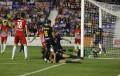 El UCAM pasa por encima del Almería (4-0)