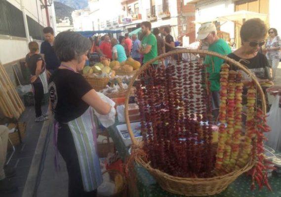 Ecomercado Abla