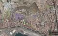 Primera fase con 1,2 millones de euros para mejorar el entorno de La Alcazaba