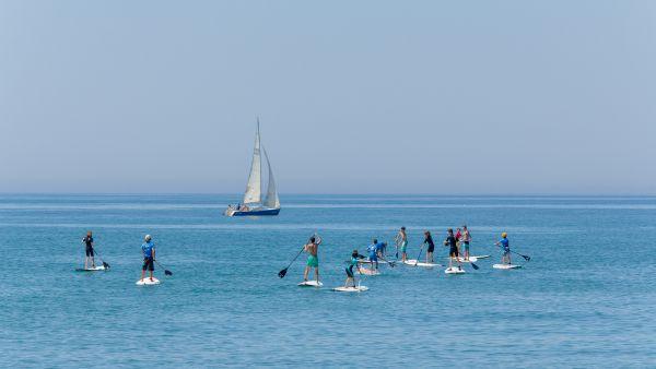 Playa El Ejido