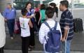 Almería acoge a 10 refugiados procedentes de Grecia