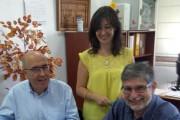 El CADE de Laujar de Andarax aloja gratis a una nueva empresa de consultoría TIC