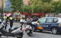 Detenidas diez personas que agredieron a varios agentes durante una boda en Almería