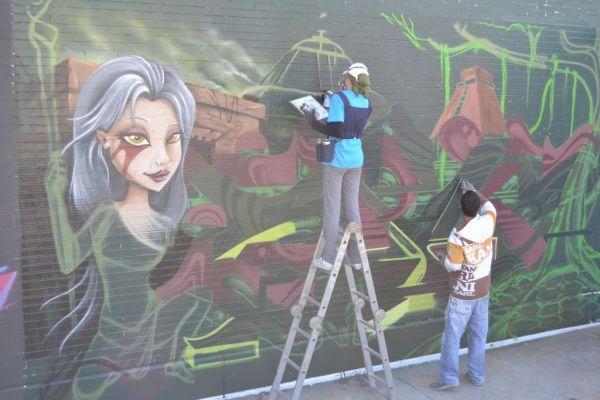 grafiti-vicar