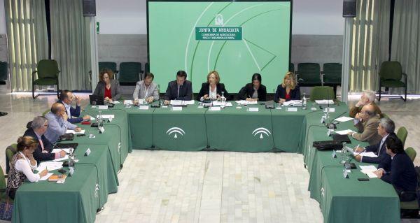 Resultado de imagen de Mesa de Interlocución Agraria andalucia