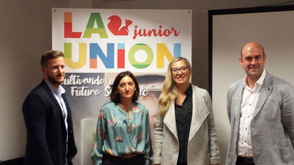 presentacion-la-union-junior-portada