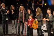El Encuentro Flamenco en honor a Josele, una velada para la historia de Almería