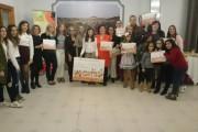 La Unión patrocina el calendario solidario a beneficio de la Asociación de Niños con Cáncer-Argar de Almería