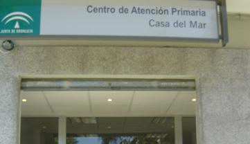 Centro de salud Casa del Mar