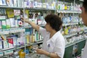 China y los antibióticos