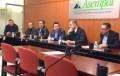El Círculo por el Agua se implica en resolver el déficit hídrico en Almería