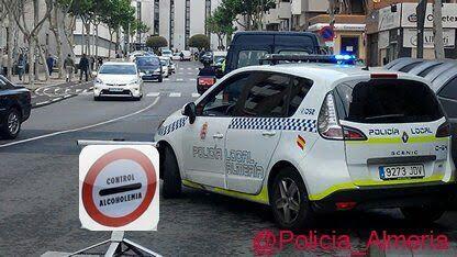 control-policia-local