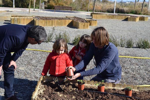 Los pequeños de Preescolar, objetivo de la iniciativa