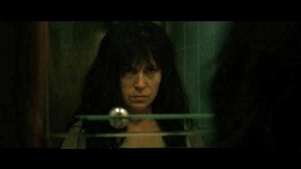 María Flores, cine