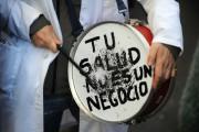 Nace la Marea Blanca de Almería por una sanidad pública de calidad, con menos esperas y más personal