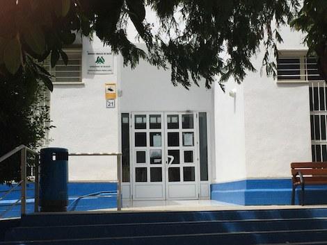 centro de salud Mojácar
