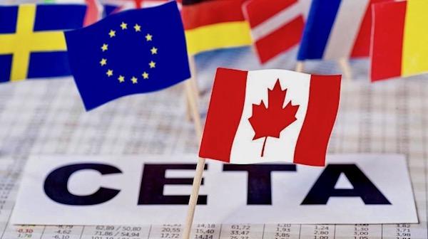 Acuerdo CETA