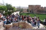 Alcazaba, Museo de Almería y la 'Villaespesa', espacios culturales activos del 28-F