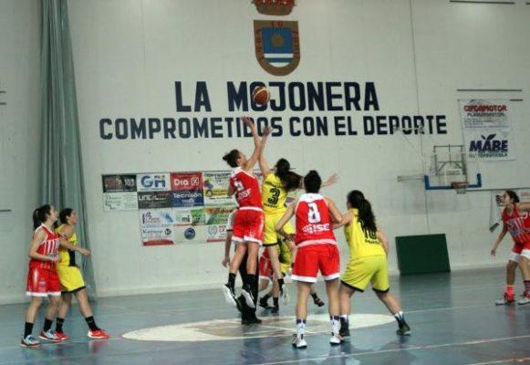 CB Almería, femenino