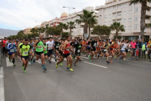 Carrera Popular Roquetas de Mar
