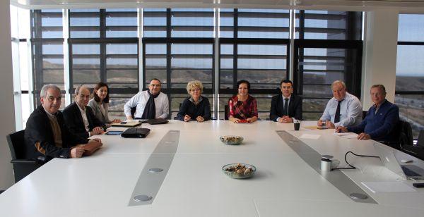 Consejo Asesor Parque Cientifico Tecnologico de Almeria PITA