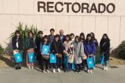 La Universidad de Almería acorta distancias con el continente asiático