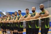 Unicaja Almería, a por la Copa del Rey de voleibol