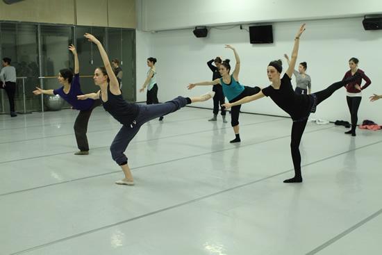 cenrto andaluz de danza