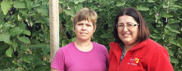 isabel y monica