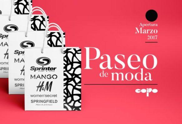 Centro comercial copo abre su paseo de moda con m2 - Centro comercial el ejido ...