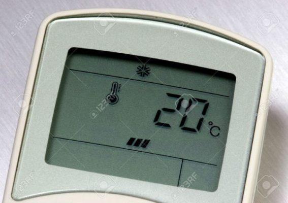 20 grados