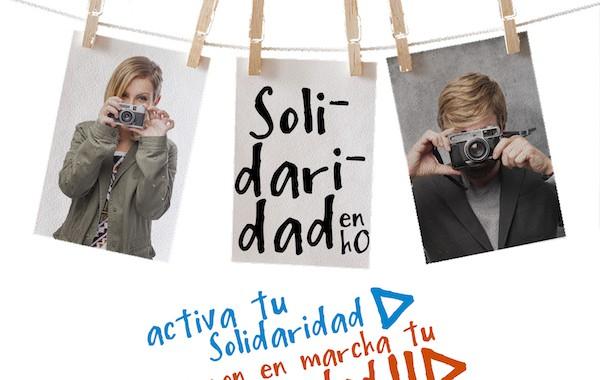 Huércal-Overa convoca el primer concurso fotográfico 'Solidaridad en HO'